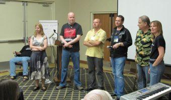 Unseminar 8 Speaker Panel