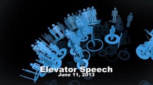 Elevator Pitch: Social Media Tips