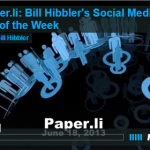 Your Elevator Speech: Social Media Tip of the Week Video